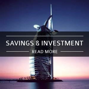 Savings & Investment